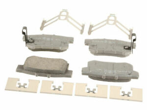 For 2003-2011 Honda Element Brake Pad Set Rear Wagner 68398PZ 2006 2004 2005