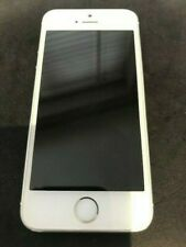Apple iPhone 5s - 16GB - white (Unlocked) A1457 **6 MONTH WARRANTY**