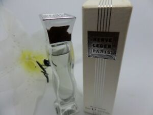 HERVE LEGER for WOMEN 5ml edp MINI Miniature PERFUME Fragrance Original BOXED