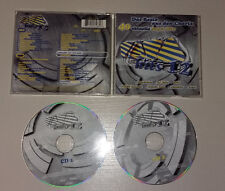 2 CD VIVA Hits 12 40.Tracks 2001 DJ Bobo Cosmic Gate U2 Texas RMB Fragma... 171