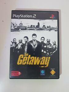 The Getaway - PlayStation 2 (Ps2)
