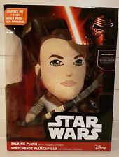 1 Jakku  NEU OVP Nr.05 Hasbro Mighty Muggs Star Wars Rey