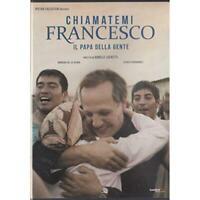 Chiamatemi Francesco - DVD Film Ex-Noleggio