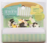 Masking tape Journal Fruits Flake Sticker 40 Lemon Orange Kiwi GAIA MADE JAPAN