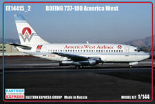 Eastern Express 1/144 Airliner Boeing 737-100 America West EE14415_2