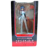 EVANGELION Rei Ayanami Extra Figure SEGA from Japan + GIFT