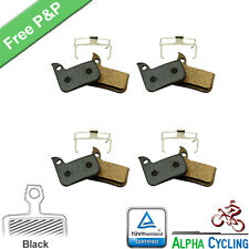 Bicycle Disc Brake Pads for SRAM Red 22 B1, Force 22, CX1, Rival 22, S700 B1