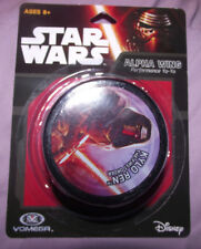 NEW Disney Star Wars YoMega Alpha Wing Performance Yo-Yo Kylo Ren The 1st Order
