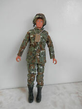 G.I. Joe Classic Collection GI JANE Doll Action Figure US Army