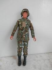 G.I. Joe Classic Collection GI JANE Doll Action Figure US Army