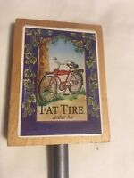 100 Somersault Ale Bottle Beer Coasters Fat Tire New Belgium Brewing Post Card