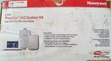 Honeywell Prestige 2-Wire IAQ Programmable Thermostat Kit YTHX9421R5028