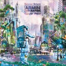 ARMIN VAN BUUREN - UNIVERSAL RELIGION: CHAPTER SEVEN NEW CD