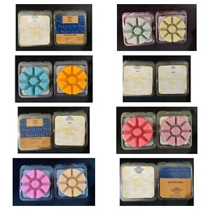Partylite Melts - Assorted scents - Add to eBay cart for deals on multiple buy