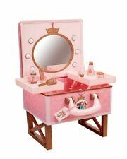 Disney Princess Style Collection Travel Light-Up Vanity Beauty Set Suitcase NEW!