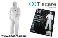 Disposable Coverall - Cat3 Type 5/6 Coverall - Barbarian