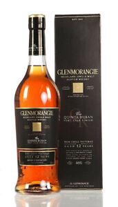 Glenmorangie Quinta Ruban 12 ALTE Abfüllung