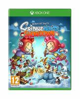 Scribblenauts Showdown For Xbox One (New & Sealed)
