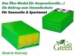 Zündmodul POWER-TUNING für Saxonette - Spartamet - Hudson
