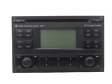 Radio Cd Navi VW Volkswagen 1J0035191A 7612001377