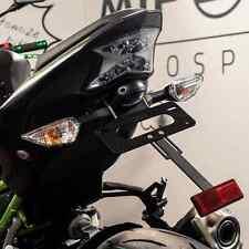 Kennzeichenhalter Kawasaki Z900 2018-2019