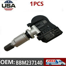 Complete Oem For Mazda Tpms Tire Pressure Sensor Amp Service Kit Bbm2 37 140b