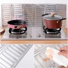 cuisine Poêle HUILE Splash Protection écran Anti éclaboussure GARDE dernier