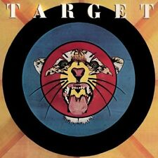 TARGET - TARGET  (LIMITED COLLECTORS EDITION)   CD NEUF