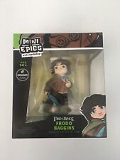 Mini Epics Frodo Baggins LootCrate Exclusive Lord Of The Rings Figure