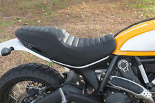 NEW Mustang Retro Comfort Seat For The 2015 2016 Ducati Scrambler