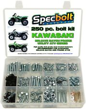 Bolt Kit Kawasaki Util AT Mojave Mule VForce Boyou Lakota Advantage Brute Force