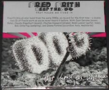 FRED FRITH keep the dog that house we lived in UK 2-CD new THIS HEAT art bears