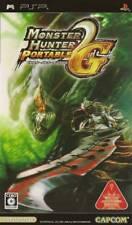 Monster Hunter Portable 2nd G Sony PSP