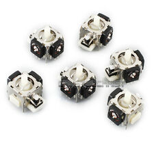6x Analog Stick Replacement Switch for Sony PS2 Microsoft Xbox 360 Controller