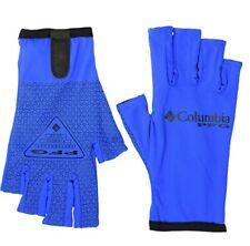 "New ListingNew! Columbia Terminal Tackle â""¢ Fishing Glove Blue Unisex S/M #1836571 $30"
