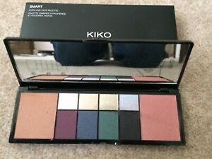 KIKO Eyes and Face Palette