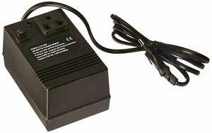 Norstar 200 Watt Transformer Converter 220/240 To 110 Volt with Power ON-OFF