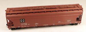 Athearn 4-Bay ACF Covered Hopper ATSF #307170 1/87 HO Scale