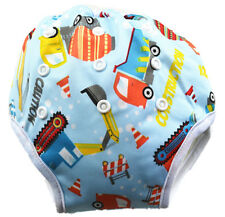 Design Washable Toilet Training Pant Pants for Boys Baby Kids Toddlers Tp13