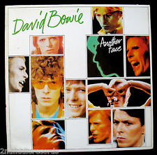 DAVID BOWIE-ANOTHER FACE-Rare Canadian Import Album-LONDON #MIP-1-9324-GLAM ROCK