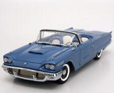 1950s Ford 1 Thunderbird Tbird Built 25 Sport Car Vintage 24 Model 18 1964 1965