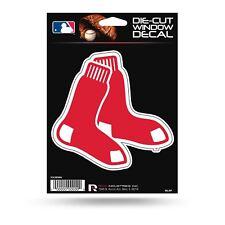 Boston Redsox Sticker Emblem Decal Die-Cut Logo Car Truck Decal Sticker VDCM3904