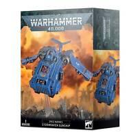 Warhammer 40,000: Space Marines - Stormraven Gunship