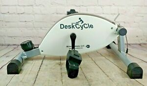 3D Innovations DeskCycle Under Desk Cycle Home/Office Pedal Exerciser No display