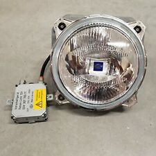 Hella 8inch Lamp With Xenon Ballast 5DV 007 760-11