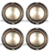 4PCS/LOT For JBL 2445J JBL 2441J Diaphragm D16R2445 For  Horn  Repair 16 Ohm