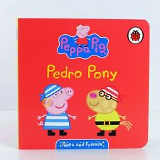 Peppa Pig Story Book by LadyBird Books - Peppa Pig Meets Pedro Pony