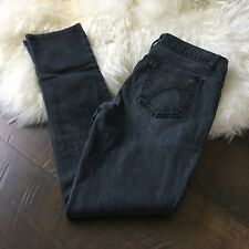 Joe's Jeans Chelsea Gray Ultra Slim Fit Women's Size 29W