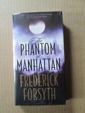 Forsyth  -  The Phantom of Manhattan