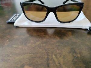 Oakley Forehand Sunglasses Orange lens
